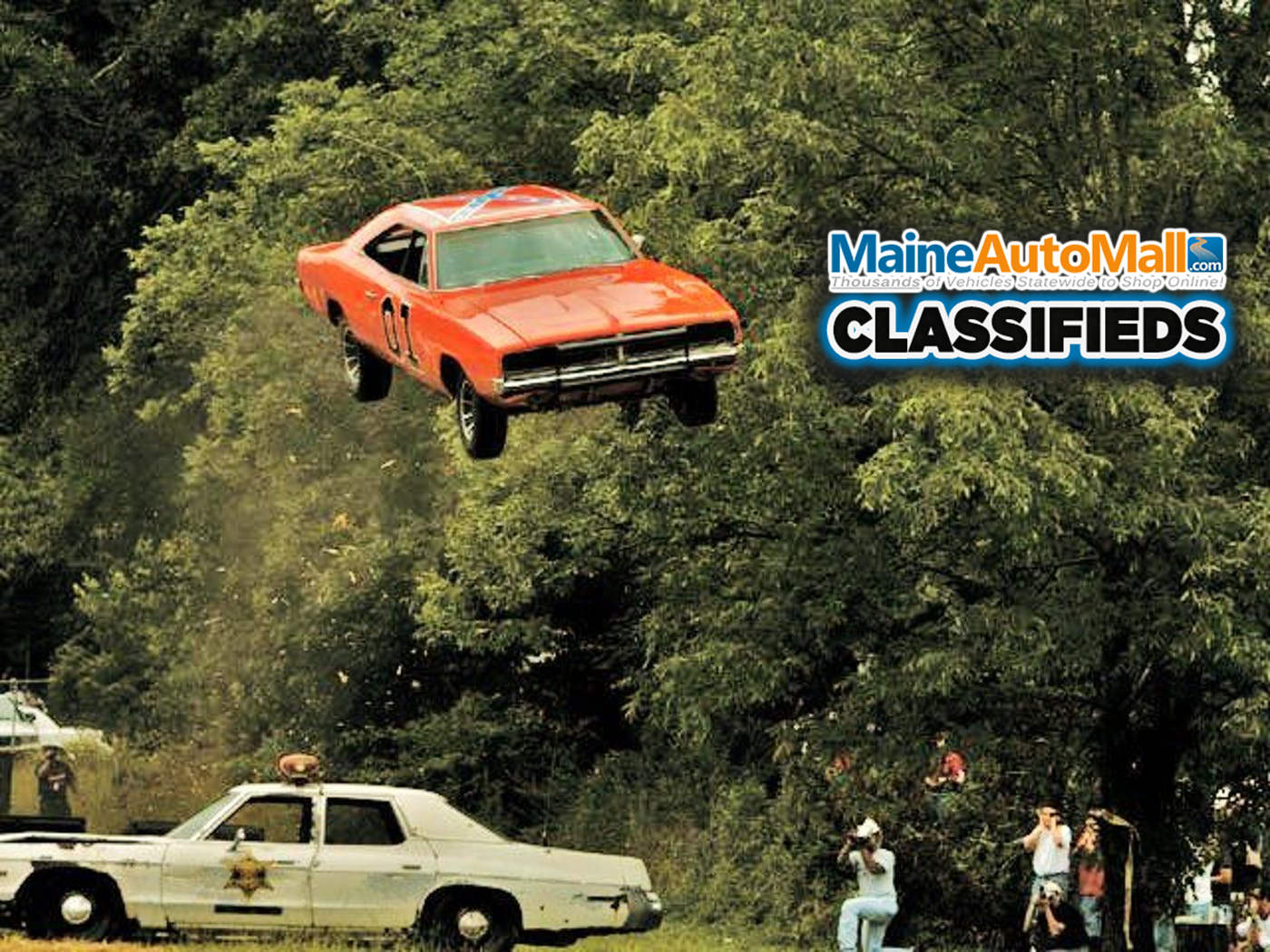 Maine Local Classifieds | Sponsored by MaineAutoMall.com