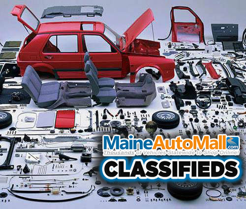 Sponsored By MaineAutoMall.com